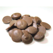 CAROB BUTTONS NAS SOY 3KG NO BARCODE