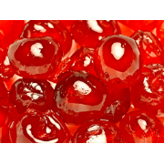 CHERRIES RED GLACE   10KG