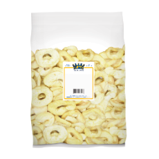APPLE RINGS DRIED     3KG