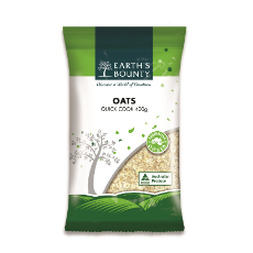 EB OATS QUICK COOK      400G (10x400G)