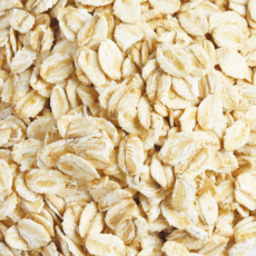 OATS ROLLED IMP. ORG 25KG KIALLA BRAND