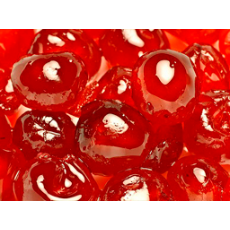 CHERRIES RED GLACE    5KG