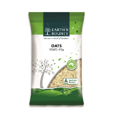 EB OATS ROLLED          400G (10x400G)
