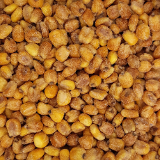 CORN TOASTED & SALTED  10KG