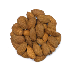 ALMONDS ORGANIC SPROUTED  5KG ACTIVATED