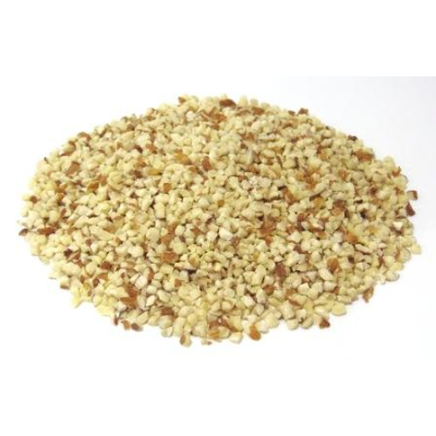 ALMOND NATURAL DICED     10KG