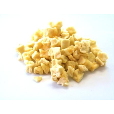 APPLE CHINESE DICED 10KG