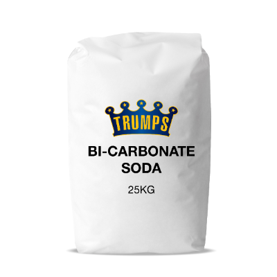 BI-CARBONATE SODA    25KG